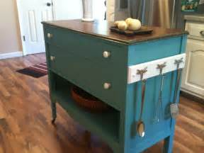Repurposed Kitchen Island Gallery For Gt Repurposed Dresser Kitchen Island