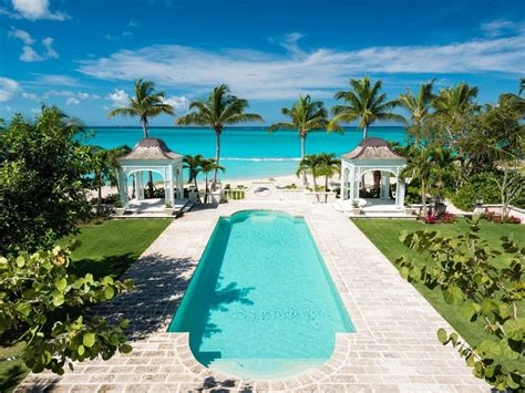 prince house turks and caicos live like prince in these turks caicos estates mansion