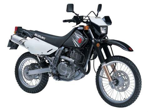 Suzuki Dr Suzuki Dr 650 Se