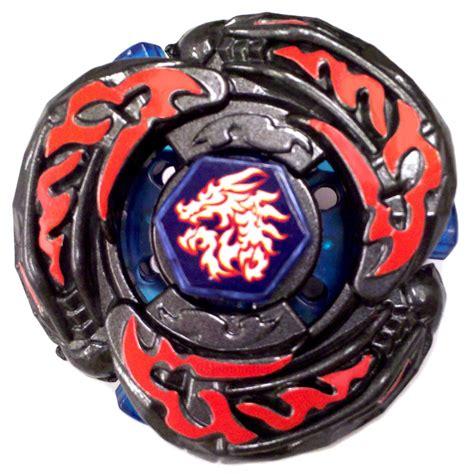 L-Drago Destroy (Destructor) Metal Fury 4D Beyblade BB108 ... L Drago Destructor