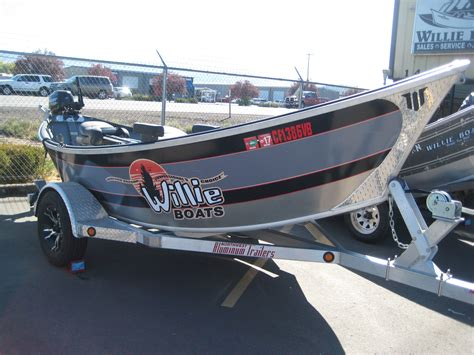 willie drift boats for sale 2014 18x60 willie drift boat barely used 12 000 willie