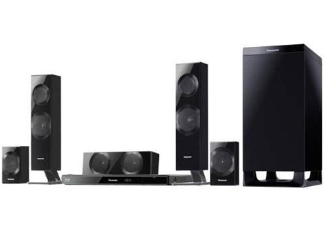panasonic sc btt583 home theater system a