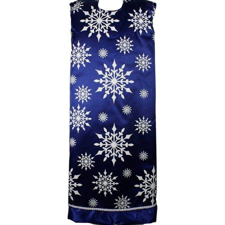 tree skirts walmart time decor blue snowflake 56 quot tree skirt walmart