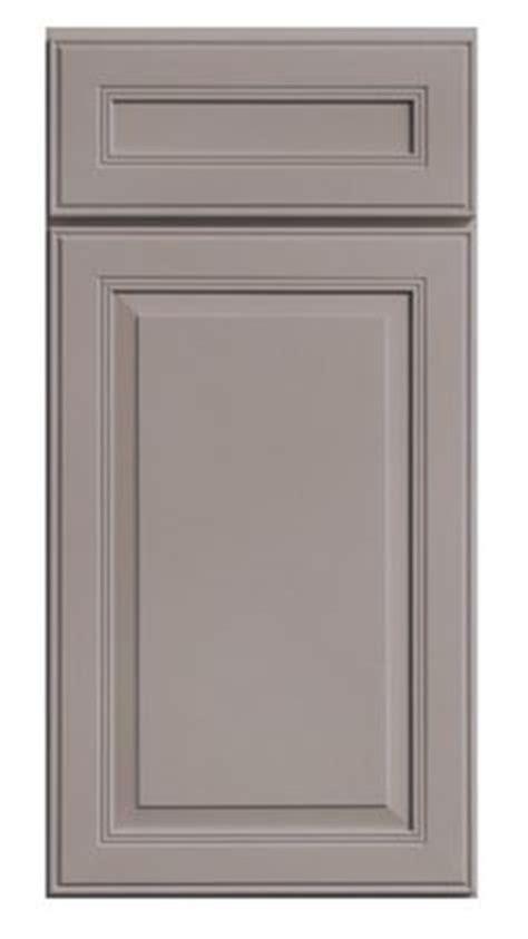 Merillat Classic Ralston cabinet door with five piece