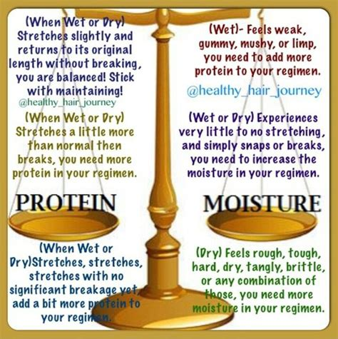protein vs moisture 7 best images about the secret to luxurious hair protein