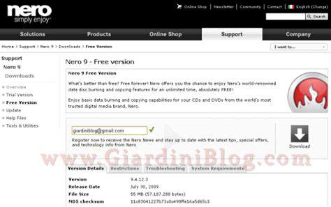 nero video editing software free download full version nero 7 premium demo free download full version xp pemii