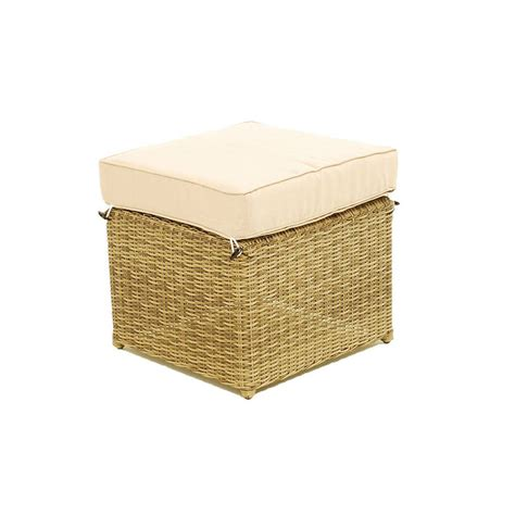 How To Weave A Cube - weave rattan cube dining set by out there exteriors