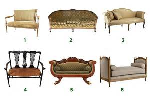 furniture types 15 types of furniture styles carehouse info