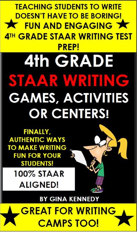 Fourth Grade Staar Writing Test Teaching Staar Writing To Quot At Risk Quot 4th Graders 17 best ideas about 4th grade writing on 6th grade writing classroom charts and