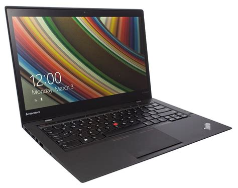 Laptop Lenovo Thinkpad X1 Carbon Touch lenovo thinkpad x1 carbon touch 2015 review rating