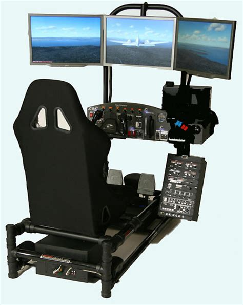 cool living room gadgets pictures 17 250 ultimate flight simulator for your living room techeblog