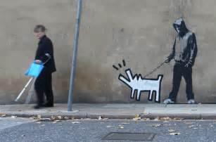 banksy paintings