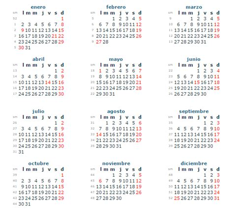 Calendario Republica Dominicana 2018 Calendario Con Feriados 2017 En Rep 250 Blica Dominicana