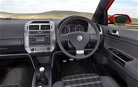 Polo Car Interior by Car Reviews Volkswagen Polo Gti Aa