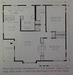 lustron homes floor plans lustron home floor plan house plans pinterest