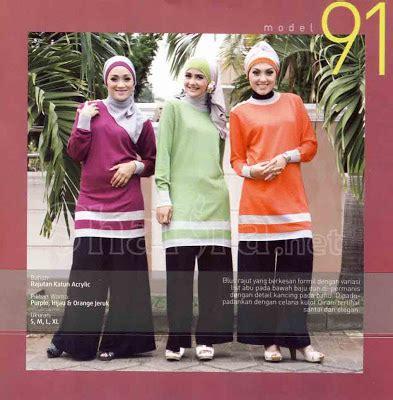 Celana Kulot Elif Be 1 qirani model baru 2012 beli 1 disc 10 171 wafiq griya