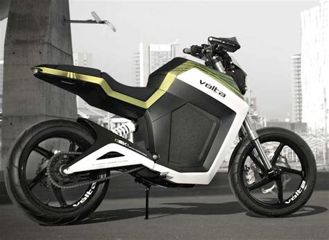 Orphiro Elektromotorrad by Volta Announces It Will Release New Bcn Electric