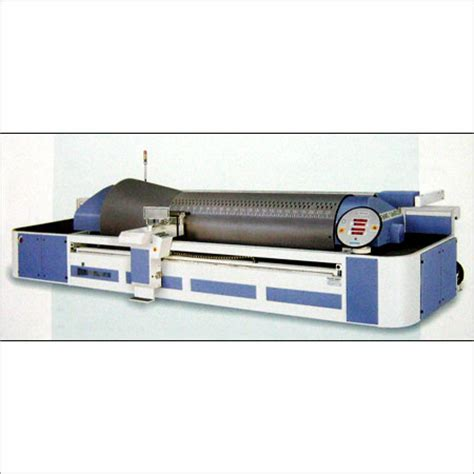 Sectional Warping Machine Calculation by Sectional Warping Machine In Vatva Phase I Ahmedabad