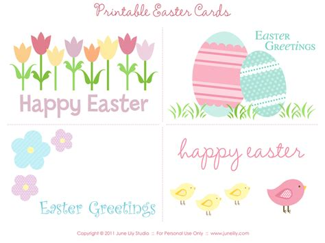 free printable greeting cards no download 18 free printable easter cards for everyone you know