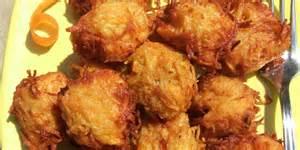 beignets de pommes de terre 224 la carotte je cuisine mon