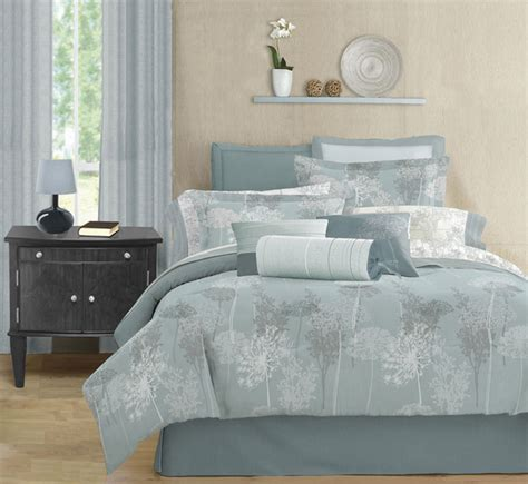 modern bedding sets meadows modern bedding set by lawrence home modern bedding