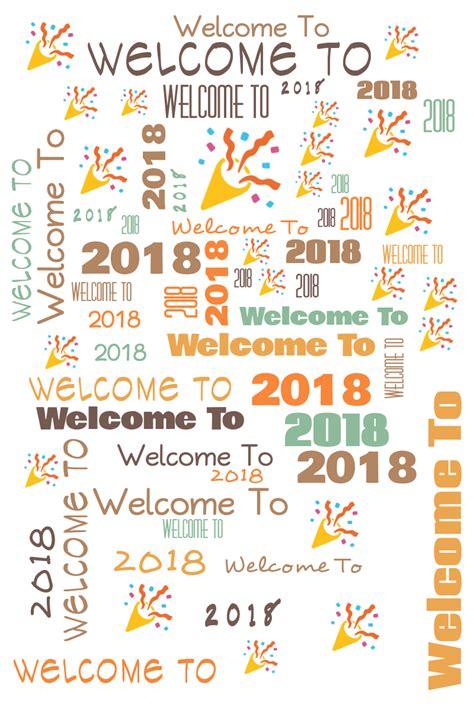 kartu ucapan tahun baru 2018 informasi menarik 2018 kartu ucapan selamat tahun baru 2018 gaul gratis playvg com