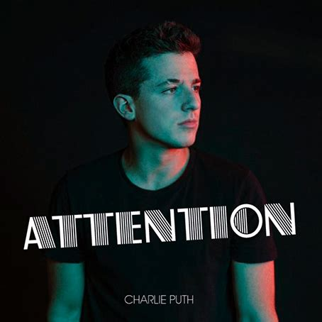 charlie puth attention album charlie puth attention mp3 con testo karanet