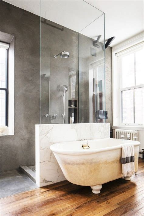 bathroom supplies nyc 25 best ideas about concrete shower on pinterest