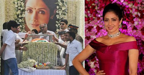 sridevi news funeral of bollywood actress sridevi kapoor held in mumbai