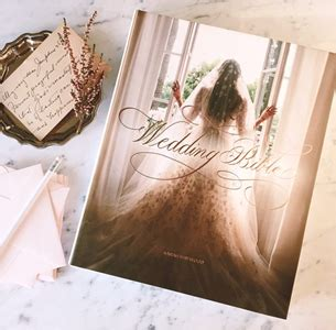 Wedding Bible Haywood by Luxury Wedding Planners And Producers