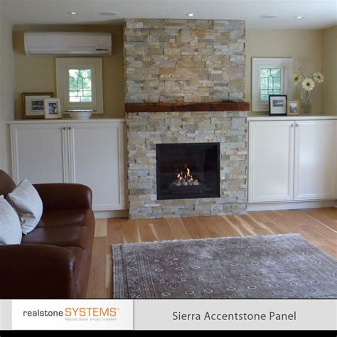 Fireplace Stone full 43883sierra accent fireplace1 jpg 900 215 900 home