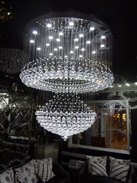 decken kristallleuchter der dekoration moderner led kristallleuchter decken len