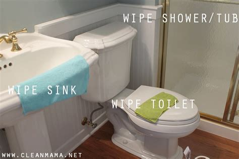 how to wipe after using the bathroom how to speed clean all your bathrooms in 15 minutes