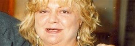 popolare di ancona caserta addio a rina rossetti la giornalista 232 morta a 64 anni