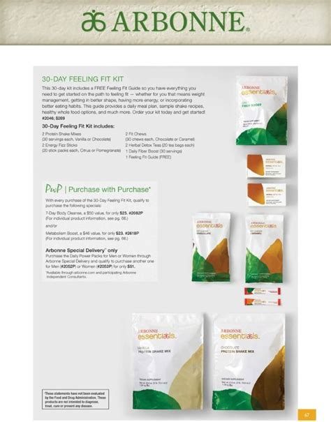 Airbonne Detox Program by 47 Best Arbonne Nutrition Essentials Images On