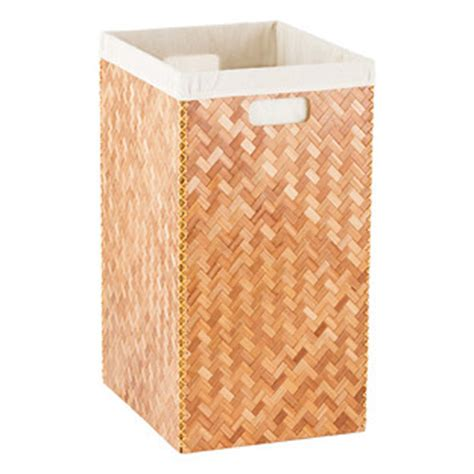 zen bamboo laundry zen bamboo laundry her the container store