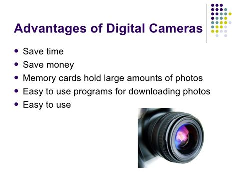 Benefits Of Digital Cameras by The Advantages Of Digital Photography Pgbari X Fc2