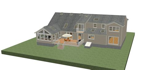 Master Bedroom And Bath Addition Floor Plans burlington ma home addition permit plans renovation and