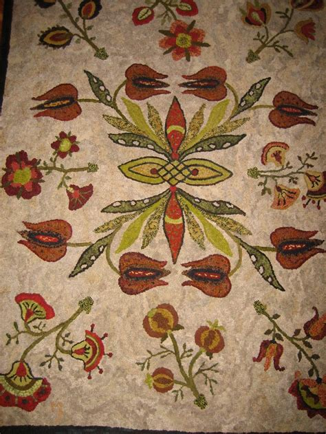 folk rug hooking 17 best images about hooked rugs folk landing on big rugs running and oregon