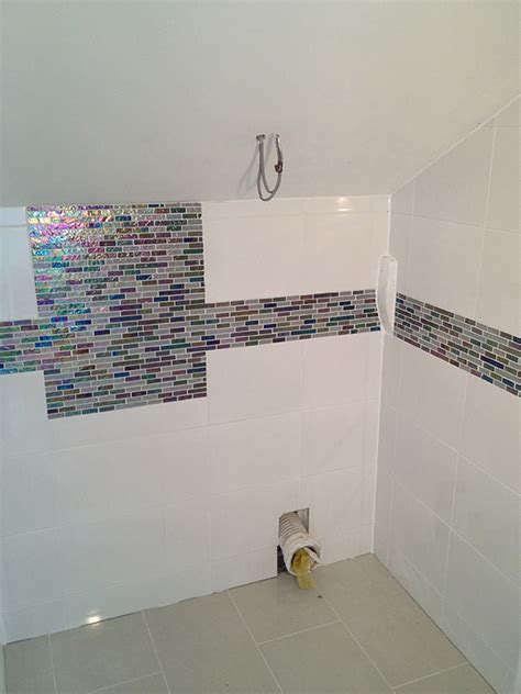 mosaic bathroom border tiles bathroom tiles mosaic border www pixshark com images