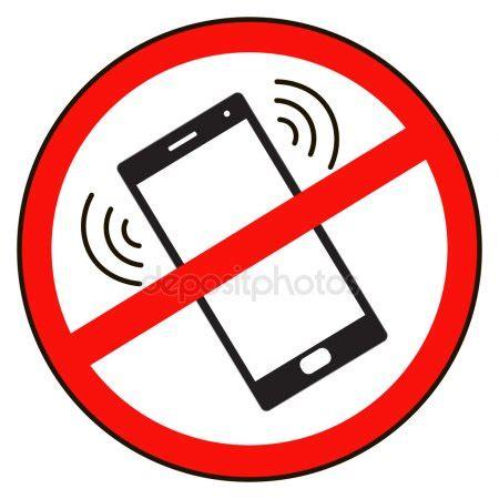 clipart cellulare cellulare vietato vettoriali stock 169 thomaspajot 43383905