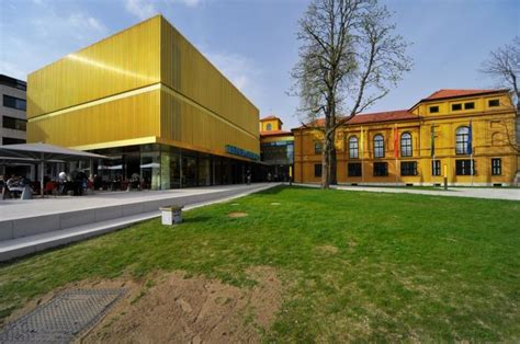 lehnbach haus lenbachhaus in munich by norman foster my architecture
