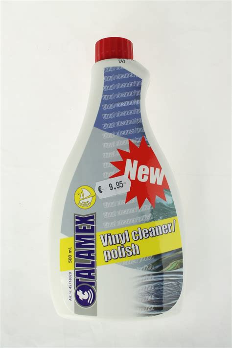 boat cleaner polish lake side chandlery boat vinyl cleaner and polish is a