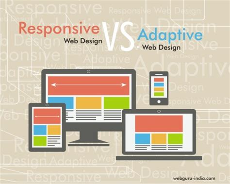 adaptive layout web design what makes responsive web design different from adaptive