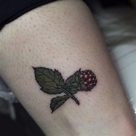 raspberry tattoo designs tiny raspberry tattoos ink inked tattooed