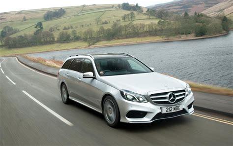 Top Five premium estate cars   Business Car Manager