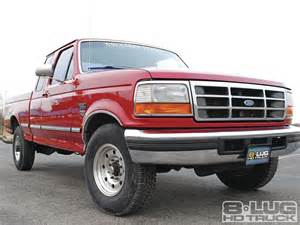 1997 Ford F 250 1997 Ford F 250 Information And Photos Momentcar