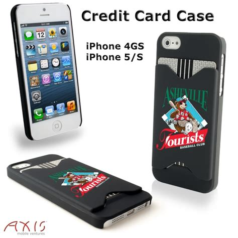 Card Iphone 5 credit card for iphone 5 bnoticed put a logo on it the promotional products marketplace