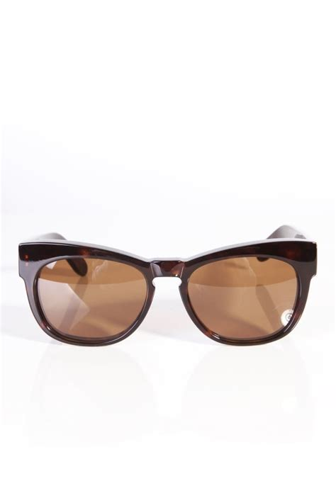 wildfox clubfox deluxe sunglasses at sue parkinson