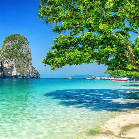 bangkok to krabi by boat 4 islands tour krabi by longtail boat full day tour
